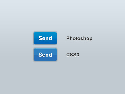 css3 button